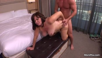 The Ass Spanking Punishment Became Sexual Pleasure